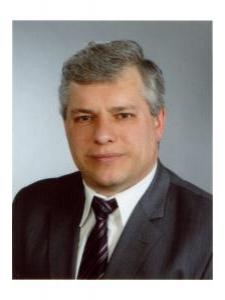 Profilbild von Andreas Trubnikow Softwareentwickler aus Fellbach