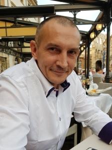 Profilbild von Andreas Wipfli Web- und Logodesigner, Designer aus Rotkreuz
