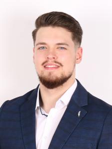 Profilbild von Andrei Novikov Web-Entwickler, Mobile-Entwickler, Online Marketing, Branding, Anmationen aus Erzhausen