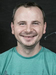 Profileimage by Andrei Otetea Web Developer from Bucharest