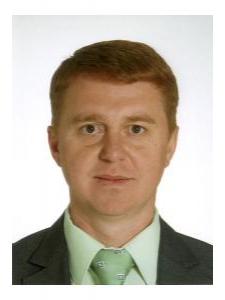Profilbild von Andrej Walger Dipl.-Ing. (FH) Kunststofftechnik aus Barleben