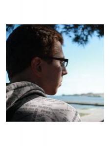 Profileimage by Andrejs Porofijevs Freelance developer from Riga