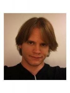 Profilbild von Andres Manz Software-Entwickler aus Glis