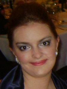 Profileimage by Andressa Oliveira Economist and Controller from SoBernardodoCampoBrazil