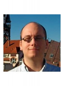 Profileimage by Andrew Couch Web application developer and consultant from Freiburg