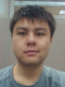 Profileimage by Andrew Liu Sales Associate from