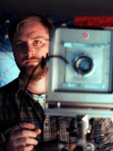Profilbild von Andrew Nunn Fotograf aus Koeln