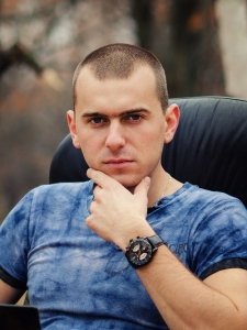 Profileimage by Andrew Shipilov Wordpress and PHP developer from