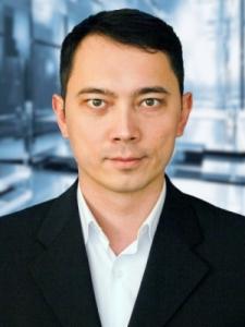 Profilbild von Andrey Belkin Technischer Team/Projekt-Leiter, Senior Full-Stack Entwickler, Forschungsberater aus Karlsruhe