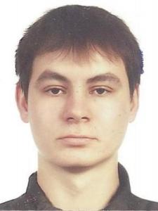 Profileimage by Andrey Khomutov Python, JS Developer from
