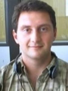 Profileimage by Andrey Nechypurenko AR/VR C++ Networking Embedded Echtzeit Python und Golang Spezialist from Starnberg