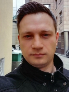 Profileimage by Andrey Syzranov Full Stack Java/C# Developer from Moscow