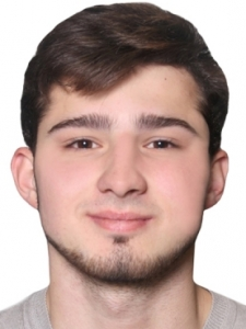 Profileimage by Andrey Zaretskyi front-end developer from