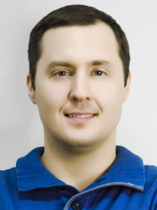 Profileimage by Andriy Gryn Software consulting from Kyiv