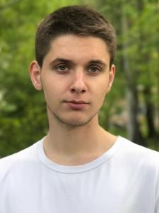 Profileimage by Andriy Marushchack Front-End Developer, WordPress Developer from