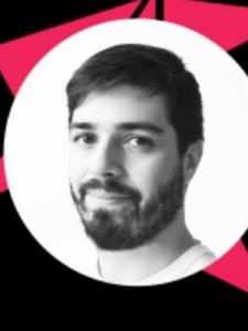 Profileimage by Andrs Estevez UX/UI  Deisgner from BuenosAires