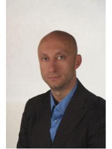 Profilbild von Andrzej Dacko Softwaredesign und -entwicklung, Java, J2EE (Front-/Backend), SOA, UML, XML, SQL, .NET aus Goerlitz