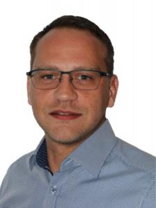 Profilbild von Andy Henschel Techniker für Elektrotechnik aus Maintal