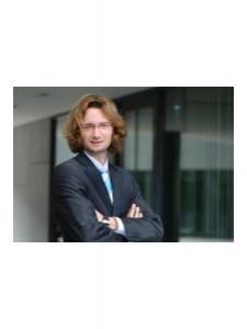 Profilbild von Andy Moritz Entwickler iOS / Mac OS aus Muenchen