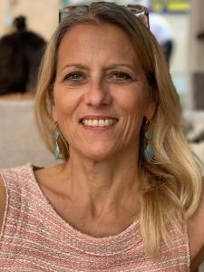 Profilbild von Anette Schreiber Business Consultant für Projektkoordination / globales Stakeholder Management / Rekrutierung aus Frankfurt
