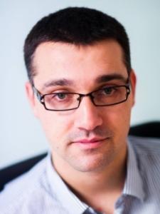 Profilbild von Angel Kafazov Big Data Architect aus Svilengrad