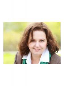 Profilbild von Angela Saurano Die Sekretärin auf Zeit aus Stutensee