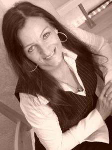 Profilbild von Angelika Mander Office Managerin aus BadSoden