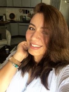 Profilbild von Angie Salama Graphic and Web designer aus Berlin
