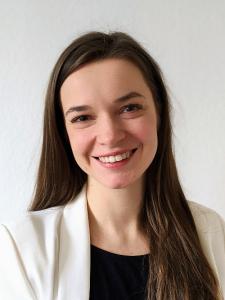 Profilbild von Anika Kowalska UI/ UX designer aus HAMBURG