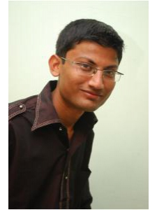 Profileimage by Aniket Panchal I am php developer. from Idar