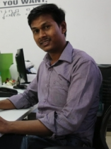 Profileimage by Anil Jadhav Proficiency in HTML, CSS, Web applications using PHP, MySQL and WordPress from thergaonPune