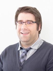 Profilbild von Anil Kahraman Webdesigner, Social Media Manager & Blogger aus Hamburg