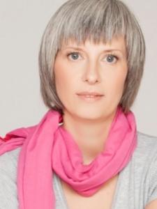 Profilbild von Anja Bonkowski Grafikdesign & Buchgestaltung aus Berlin