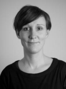 Profilbild von Anja Correll UX Design und Informationsarchitektur aus Berlin