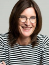 Profilbild von Anja Felden  SEO Manager