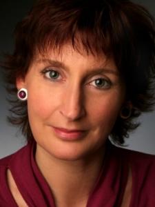 Profilbild von Anja Klicman Texterin Schwerpunkt Versandhandel und Dialogmarketing aus Koeln