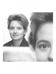 Profilbild von Anja Pangerl Mediengestalterin für Digial und Printmedien / Medienoperater aus Nuernberg