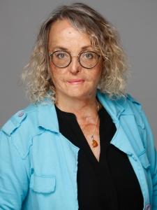 Profilbild von Anja PfeifferAmankona Art Director / Grafik Designer aus Hattersheim