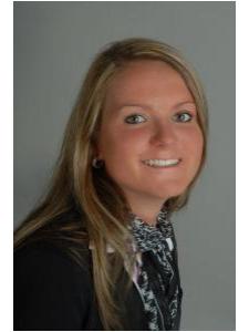 Profilbild von Anja Schwarz Projektmanagement - Solvency II, Prozessmanagement (Six Sigma), Personalbedarfsermittlung aus Schuelldorf