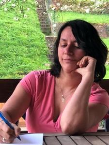 Profilbild von AnjaAna Jaeckel Texterin & Biografin aus Dillenburg