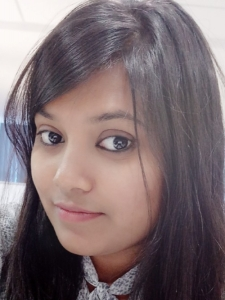 Profileimage by Anjali Samantray Software Development Senior Analyst from Bangalore