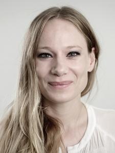 Profilbild von Anke Hilla Grafikdesigner aus Muenchen