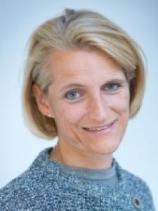 Profilbild von Anke Zampich Anke Zampich aus WertheimDertingen