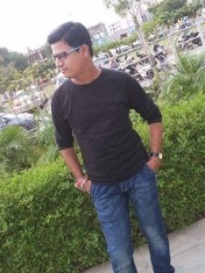 Profileimage by Ankit Shrimali Digital Marketer and Business Developer from Ahmedabad