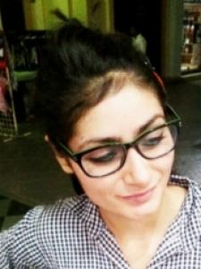 Profileimage by Ankita Arora SAP BOBJ FREELANCER from