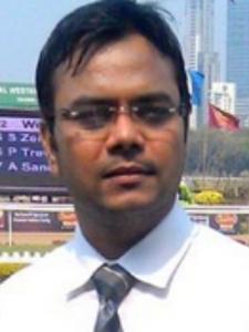 Profilbild von Ankur Goyal Management Consultant- Retail  aus Dubai
