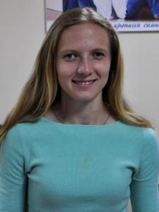 Profileimage by Ann Cherednikova Translator from