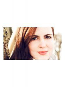 Profilbild von AnnKristin Krueger Mediengestalterin für sämtliche Print- und Webprodukte aus Zarpen