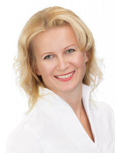 Profileimage by Anna Ingold Country Finance Manager at ERM: Environmental Resources Management from Waedenswil