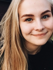 Profilbild von Anna Kolesnik UI/UX Designer. Web Designer aus Minsk